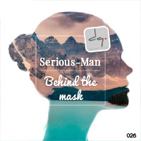 DQ026 - Serious-Man - Behind the mask