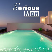 Serious-Man Podcast / Mix